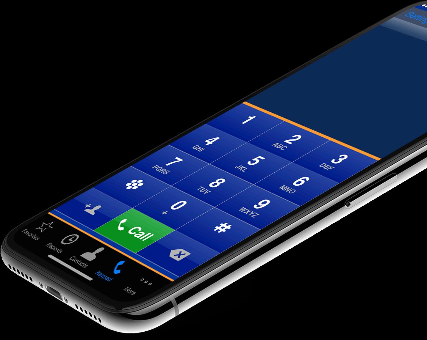 SkyPhone Softphone – Sky Networks